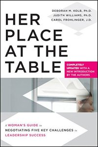 her-place-at-the-table-by-deborah-m-kolb-judith-williams-carol-frohlinger