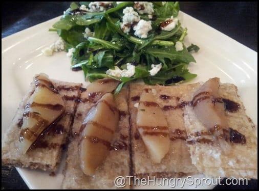 Alforno Roasted Pears