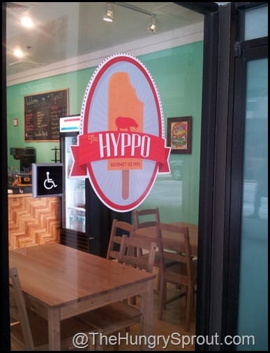 The Hyppo Orlando