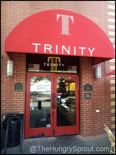 Trinity Hoboken
