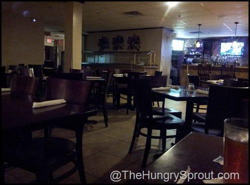 Zodiac Bar and Grill