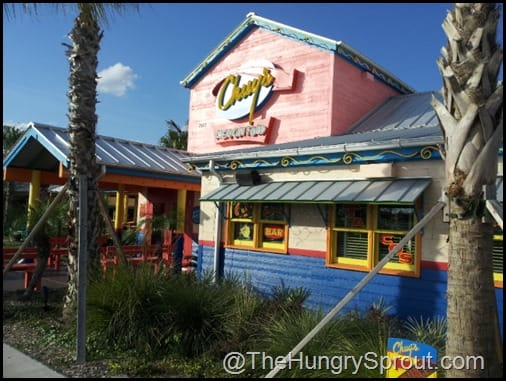 Chuy's Kissimmee