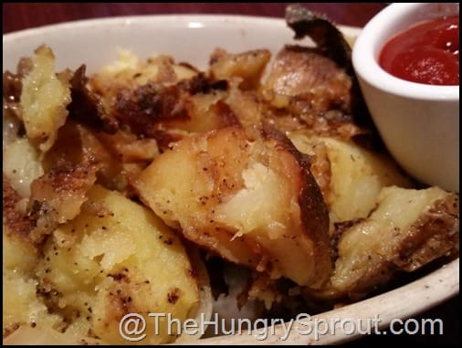 Ethos Home Fries The Hungry Sprout