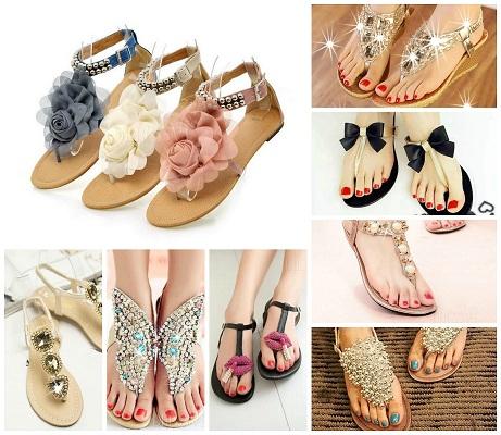 Cheap Sexy Sandals!
