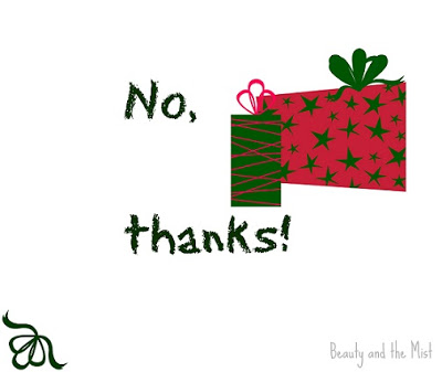 Santa, You'Ve Got Mail! What we don't want for Christmas (Worst gifts)
