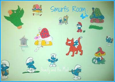 Smurfs%2BWall.jpg