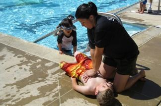 First Aid Guide: Drowning (Video)