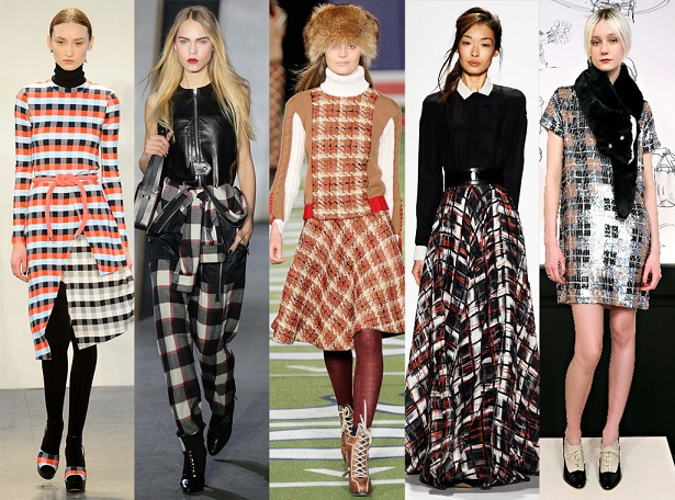 checkered-plaid