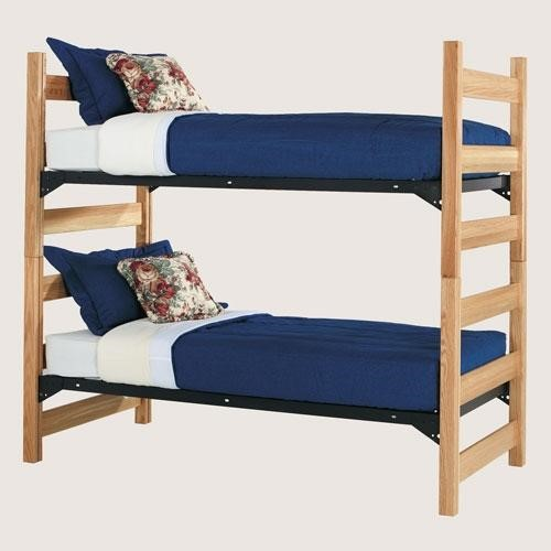 Great Bunker beds are a great choice for college hostels They are cost effective and they take very less space it is a more convenient option for management of