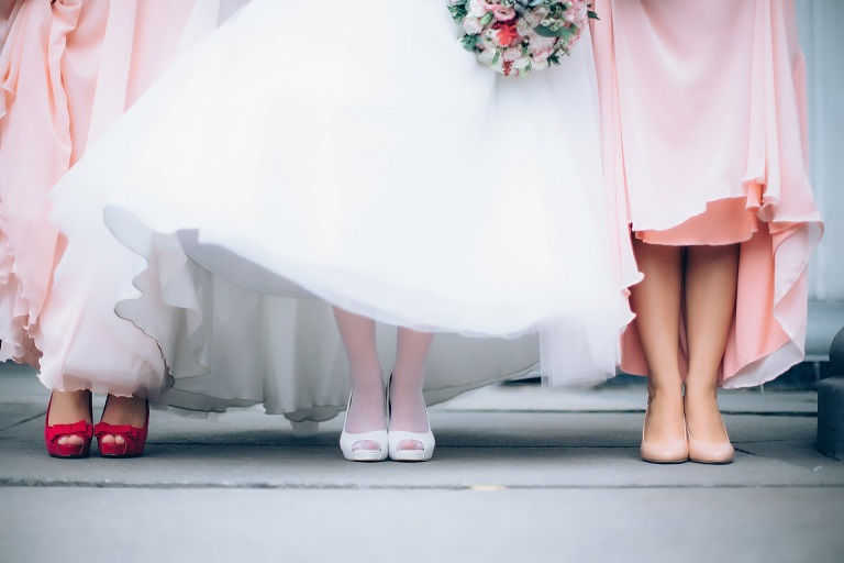 Wedding Warning: 4 Ways To Keep Your Guests Safe On Your Special Day