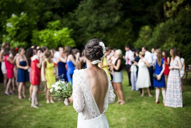Unconventional Brides