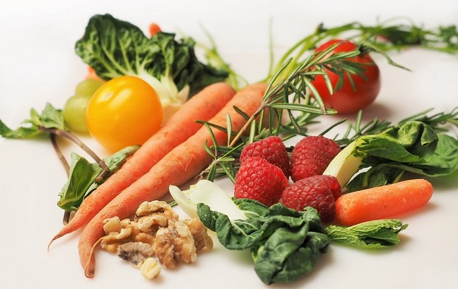 Nourishing Nutrients, 4 Nutrition Goals with Long-Reaching Effects