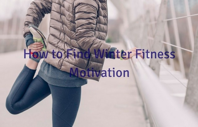 How to Find Winter Fitness Motivation