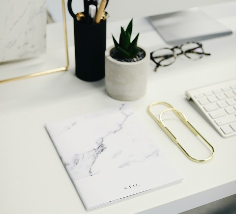 Your writing essentials