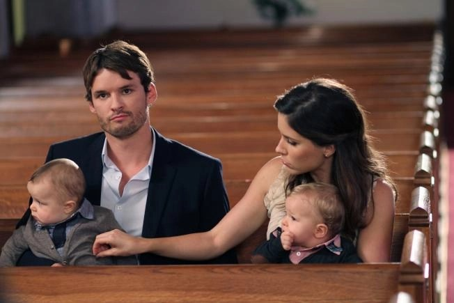 #OneTreeHill New Challenges