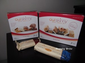 OurSkinny bars