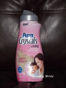 Purex Crystals for Baby
