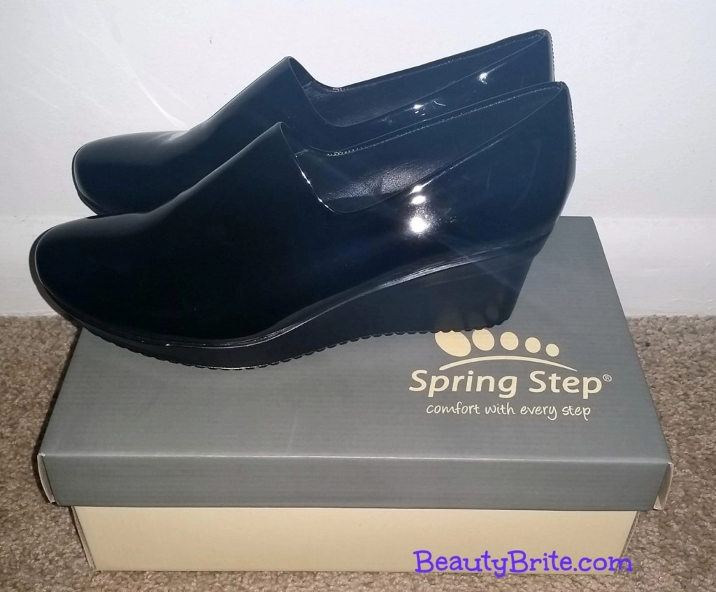 Azura Masha platform shoes