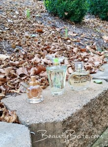 Vamp up your summer scents