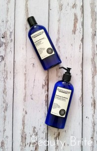 éprouvage Fortifying Shampoo and Fortifying Conditioner