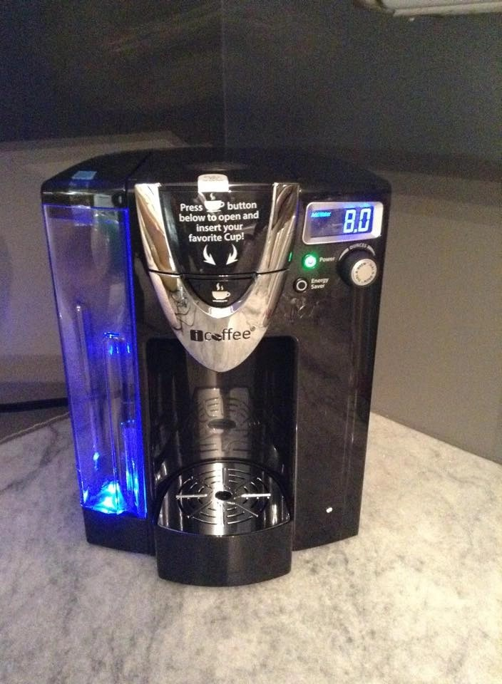Brew A Perfect Cup of Coffee