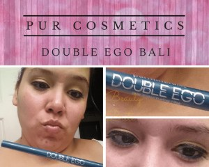 PÜR Cosmetics Double Ego Dual Ended Eyeliner in Bali