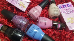 Valentine's Day Nail Polishes To Love