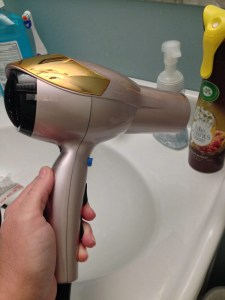 Infinity Pro by Conair Hair Dryer