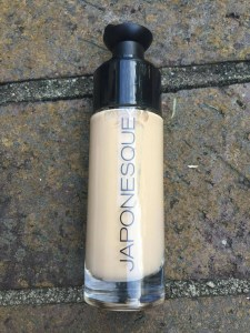 Japonesque Luminous Foundation Flawless Liquid Makeup