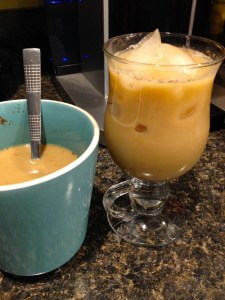 Community Coffee Brown Sugar Cinnamon Iced Coffee