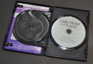Little House on the Prairie Legacy Movie Collection Disc 2