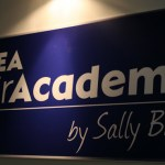 Nivea Hair Academy by Sally Brooks in Hamburg