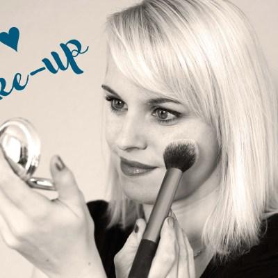 Blogparade – I ♥ Make-up…