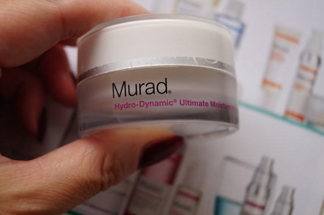 Murads ögoncreme i serien Age Reform