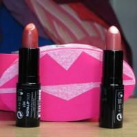 Novalip Duo de La Roche Posay, le rouge qui prend soin des lèvres gercées