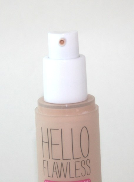 Benefit Hello Flawless Oxygen Wow