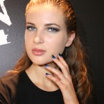 AW14 Trends: Maybelline Petrol Head