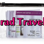 Murad Travel-Sized Skincare Sets
