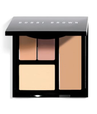 Bobbi Brown Face-Palette-Porcelain