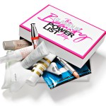 Latest in Beauty Glamour Beauty Power List Box 2014