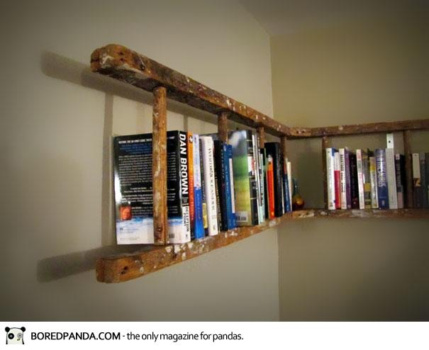 15 Creative Ways to Repurpose & Reuse Old Stuff 1