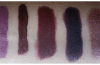 favorite lipstick swatches
