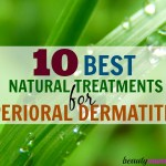 Top 10 Natural Remedies for Perioral Dermatitis (Including Recipes!)