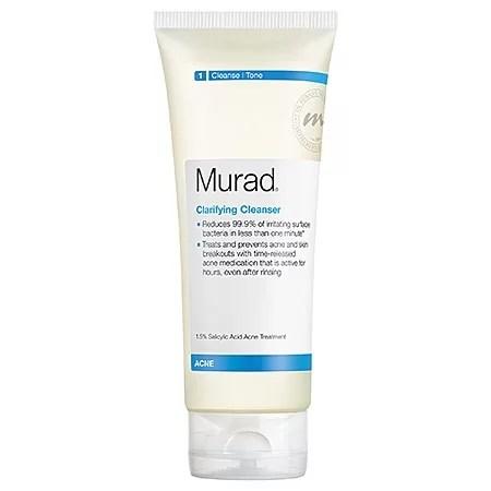 Murad Clarifying Cleanser for Acne Prone Skin