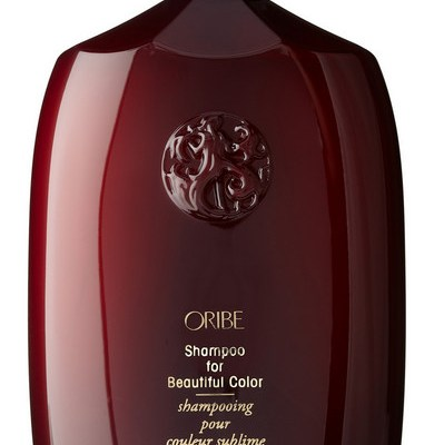 Shampoo for Beautiful Color, Oribe