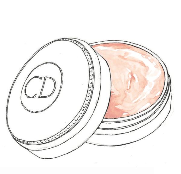 manicure-dior