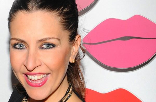 Agostina De Angelis National Make-up artist Lancome