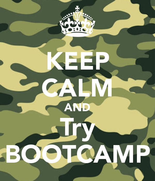 boot-camp-keep-calm-and-try-bootcamp