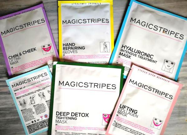 magicstripes-maschere-e patch-effetto-lifting-beauty-scenario