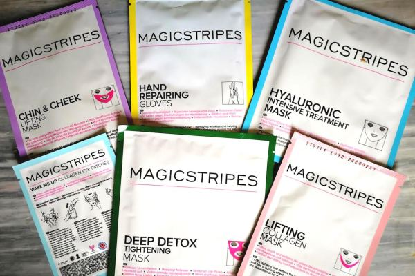 magicstripes-maschere-e patch-effetto-lifting-beauty-scenario